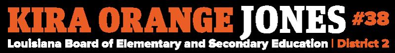 Kira Orange Jones